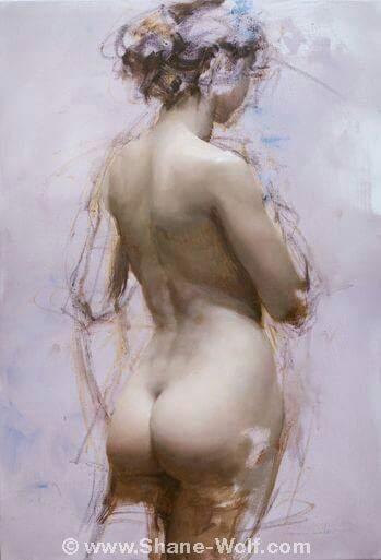 desnudo femenimo