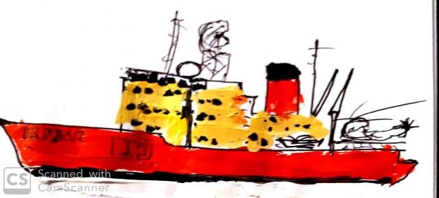 rompehielos almirante irizar