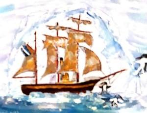 Rompehielos Almirante Irízar