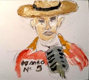 Mambo N° 5